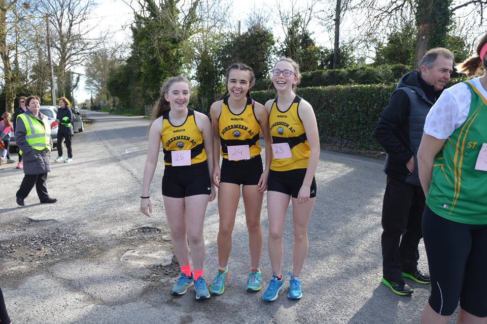 meath road relay championship