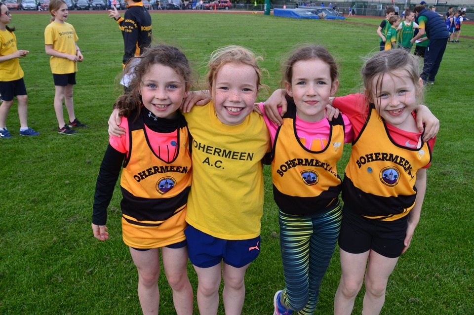 meath track relay championships